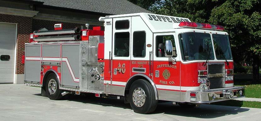 Engine 46-3