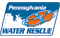 PA Water Rescue Participant